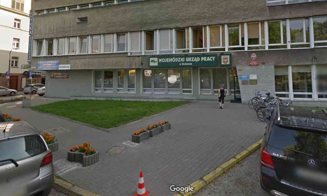 Urząd Pracy Kraków