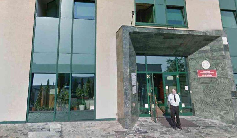 Urząd Pracy Wrocław
