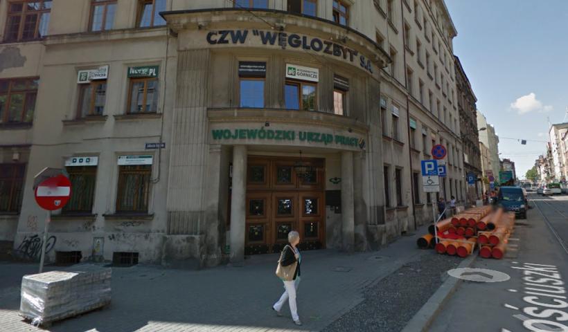Urząd Pracy Katowice